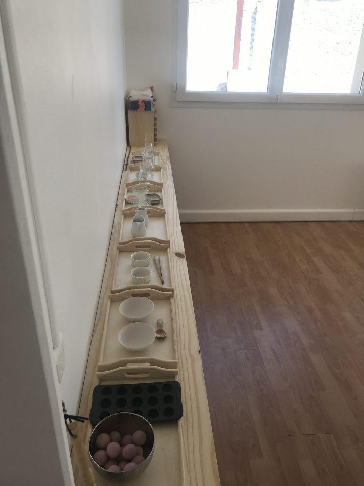 Une nouvelle école Montessori à Bouafle