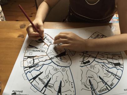 Voyage au coeur de notre château fort : le cerveau et le système nerveux