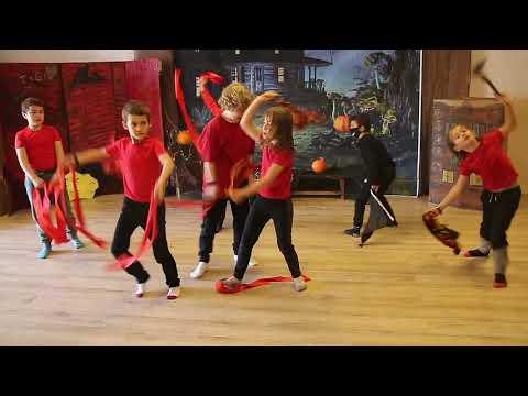 On danse à Athéna de Bailly