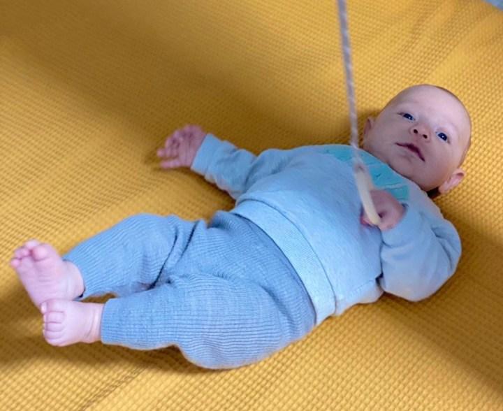 le bien etre du bebe