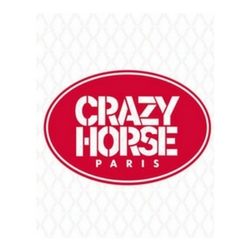 CRAZY HORSES PARIS