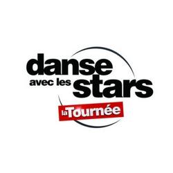 Tournée DANSE AVEC LES STARS