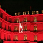Inauguration Hôtel FOUQUET'S BARRIERE
