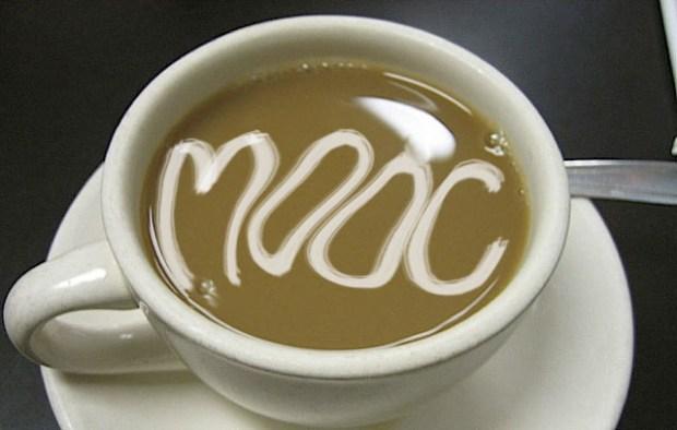 #Edcmooc Cuppa Mooc, CCBY Sbf Ryan Via Flickr