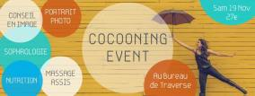 Cocooning Event