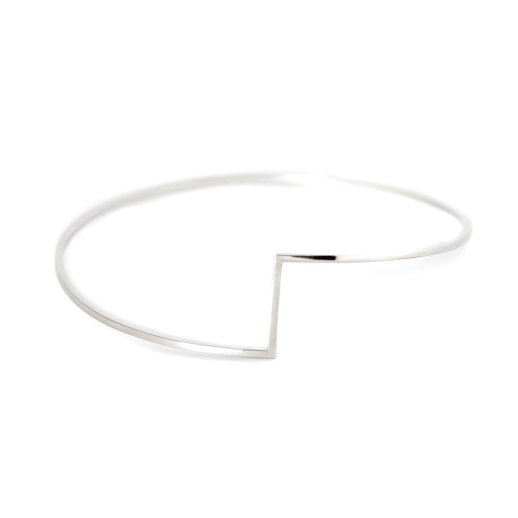 Bracelets en argent collection Mind The Gap