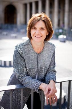 Sylvie Moreau archi