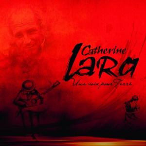 Catherine_Lara-Une_Voix_Pour_Ferre