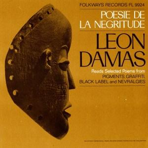 Leon-Gontran_Damas-Poesie_de_la_Negritude_Leon_Dam