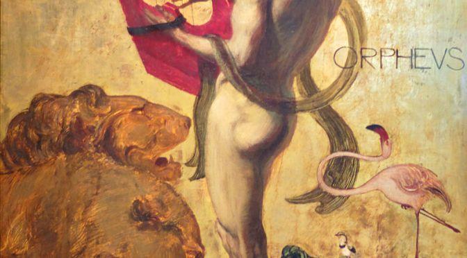 La poésie n'est pas ce que l'on imagine | Photis et Angélique Ionatos