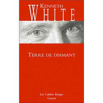kenneth white Terre-de-diamant