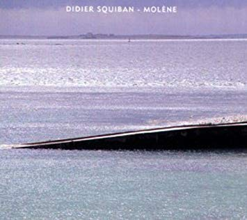 didier squiban molène