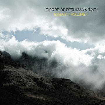 Pierre de Bethmann Trio - Chant des marais