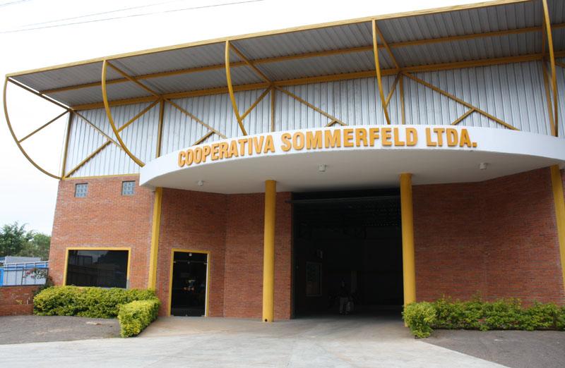 Coop. Sommerfeld Ltda.