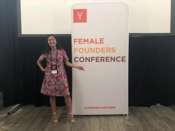 Nikita-Gupta-Female-Founders-Conference