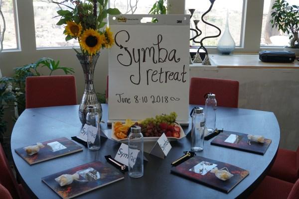 Symba Retreat