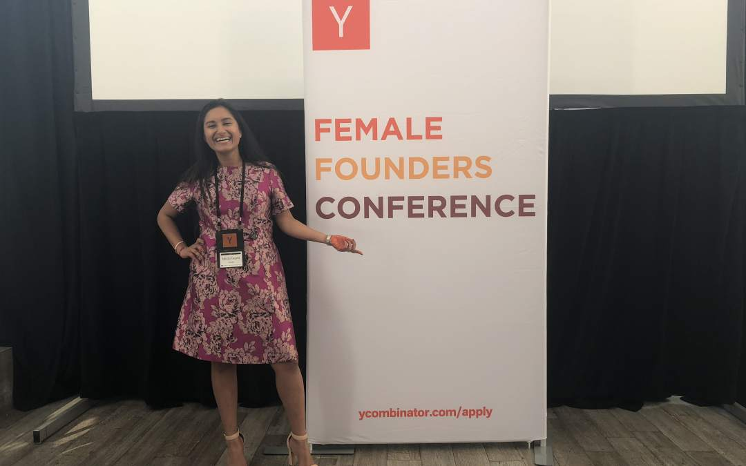 YC Female Founders Conference: Key Takeaways and Why Every Female Founder Should Attend