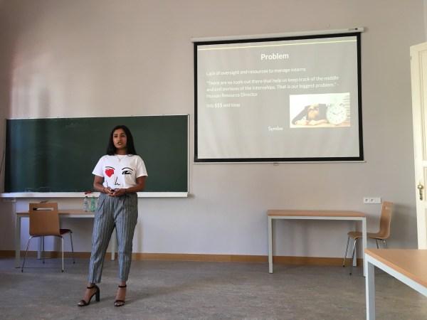 Nikita-Prague-Presentation