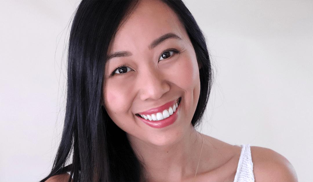 #NextGenWork Part 1: Jessica Chou