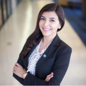 Paula Mora Arias