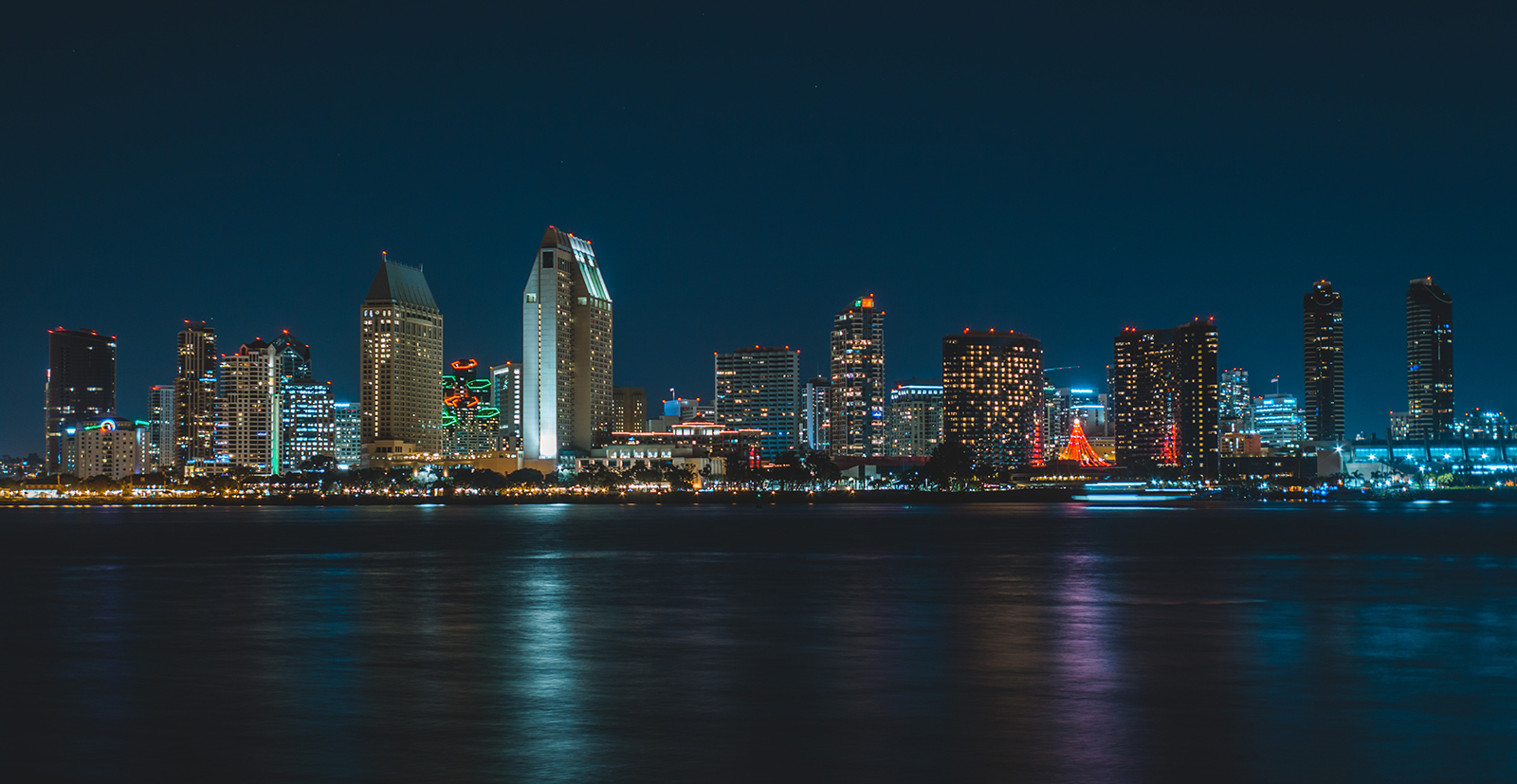 San Diego Regional Economic Development Corporation