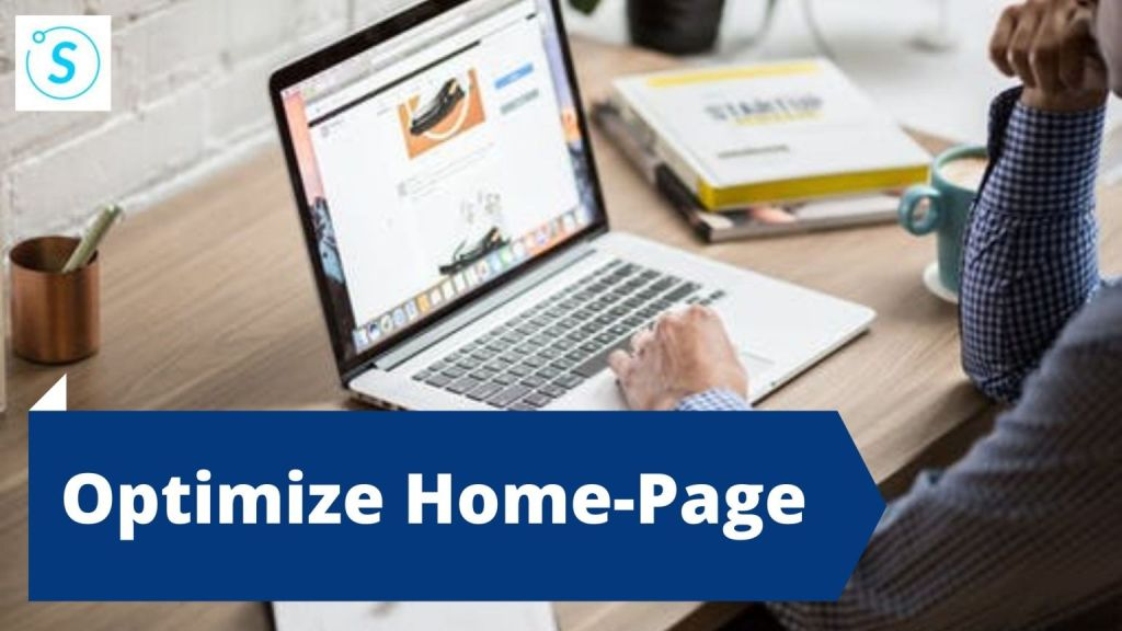 Optimize Home Page