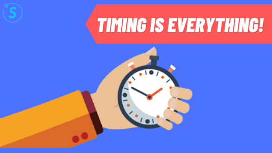 Clock in at the Right Time to Get More Pay-Per-Clicks