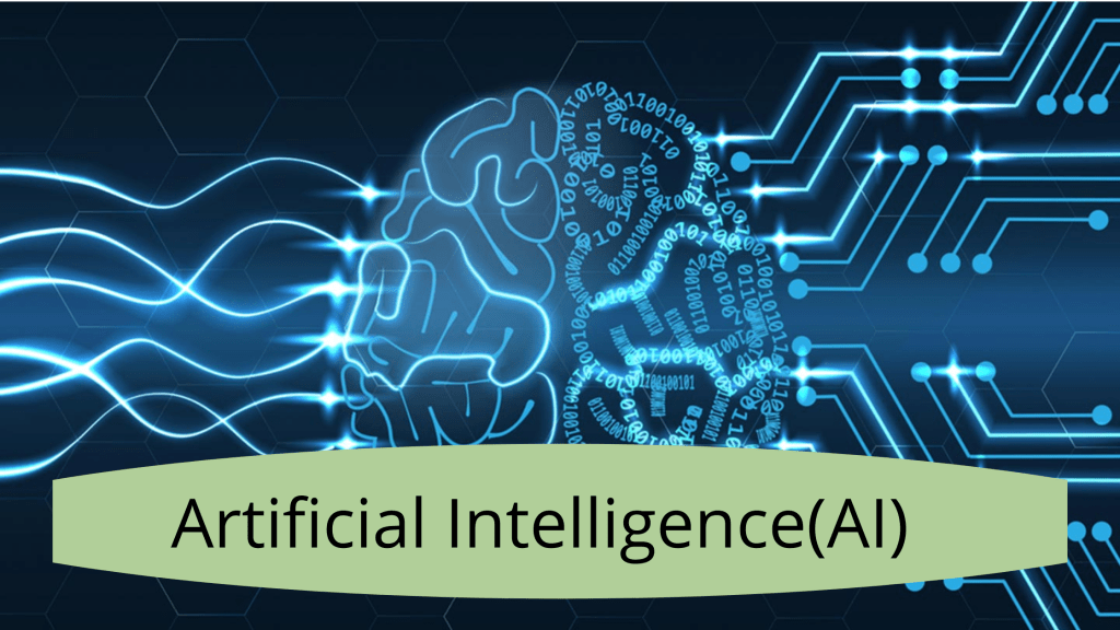 Artificial Intelligence (AI) - SEO Trend