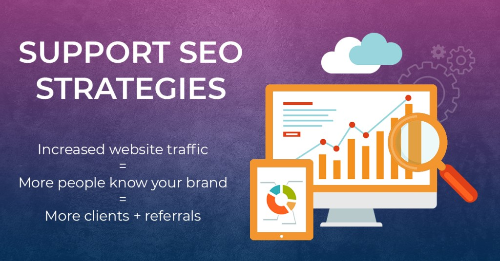 SMO to Support SEO Strategies