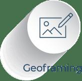 Geoframing