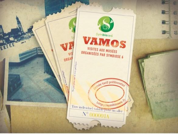 Logo VAMOS