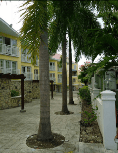 Kings Alley Hotel On the Christiansted Boardwalk
