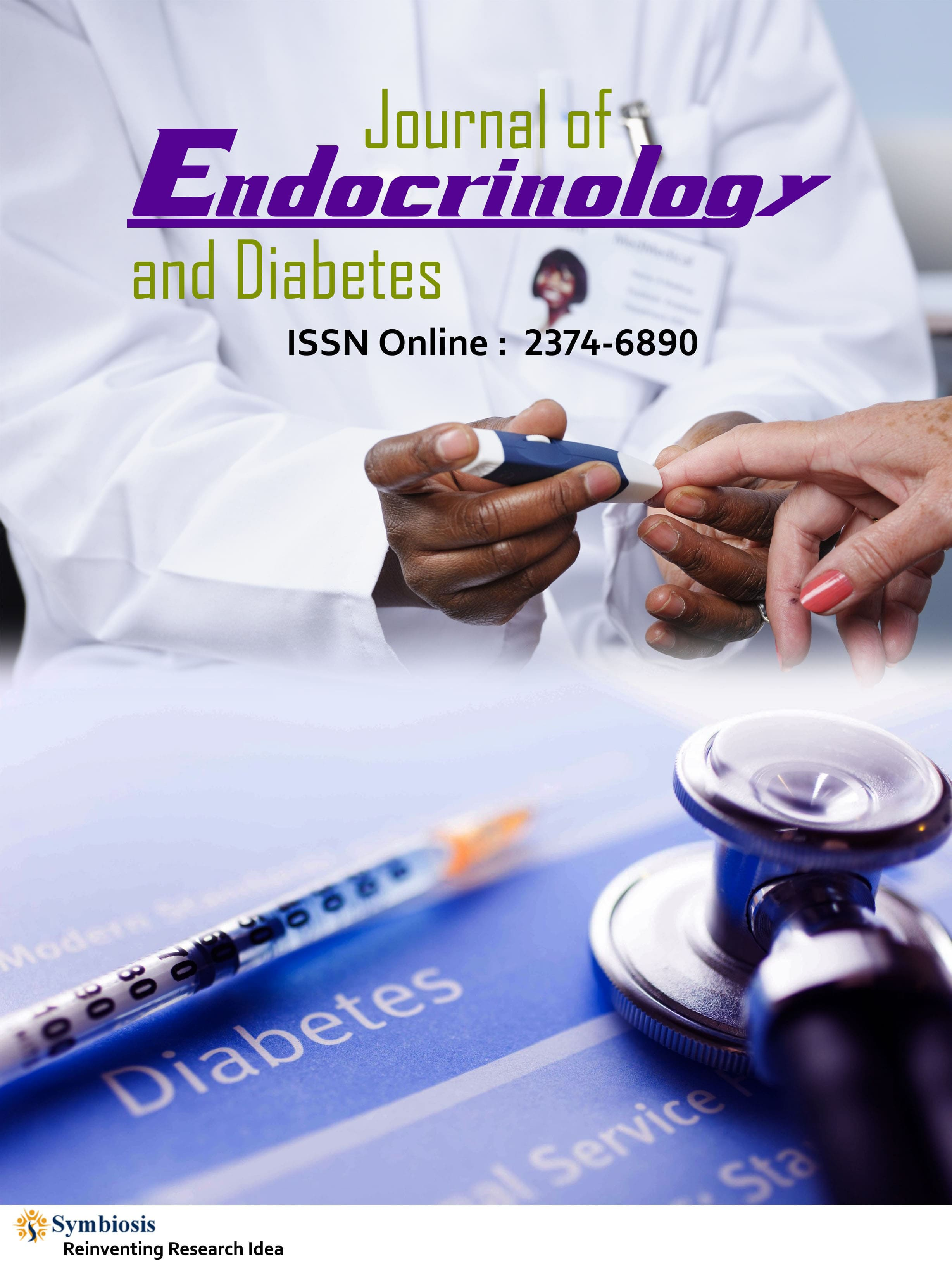 Journal of Endocrinology And Diabetes  Open Access Journal