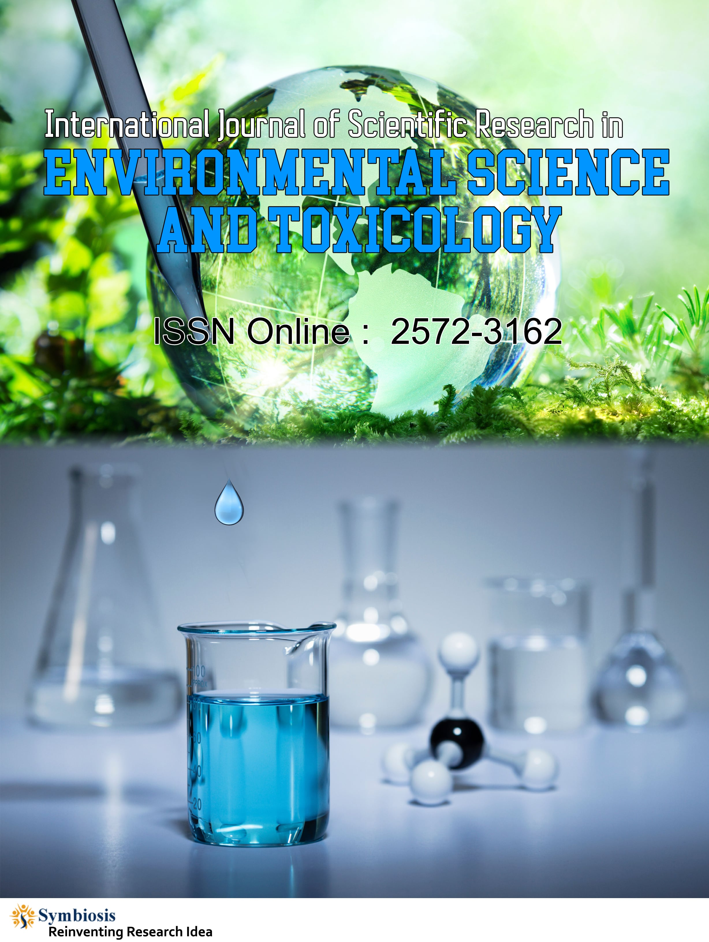 Journal of Environmental Science and Toxicology  Journal