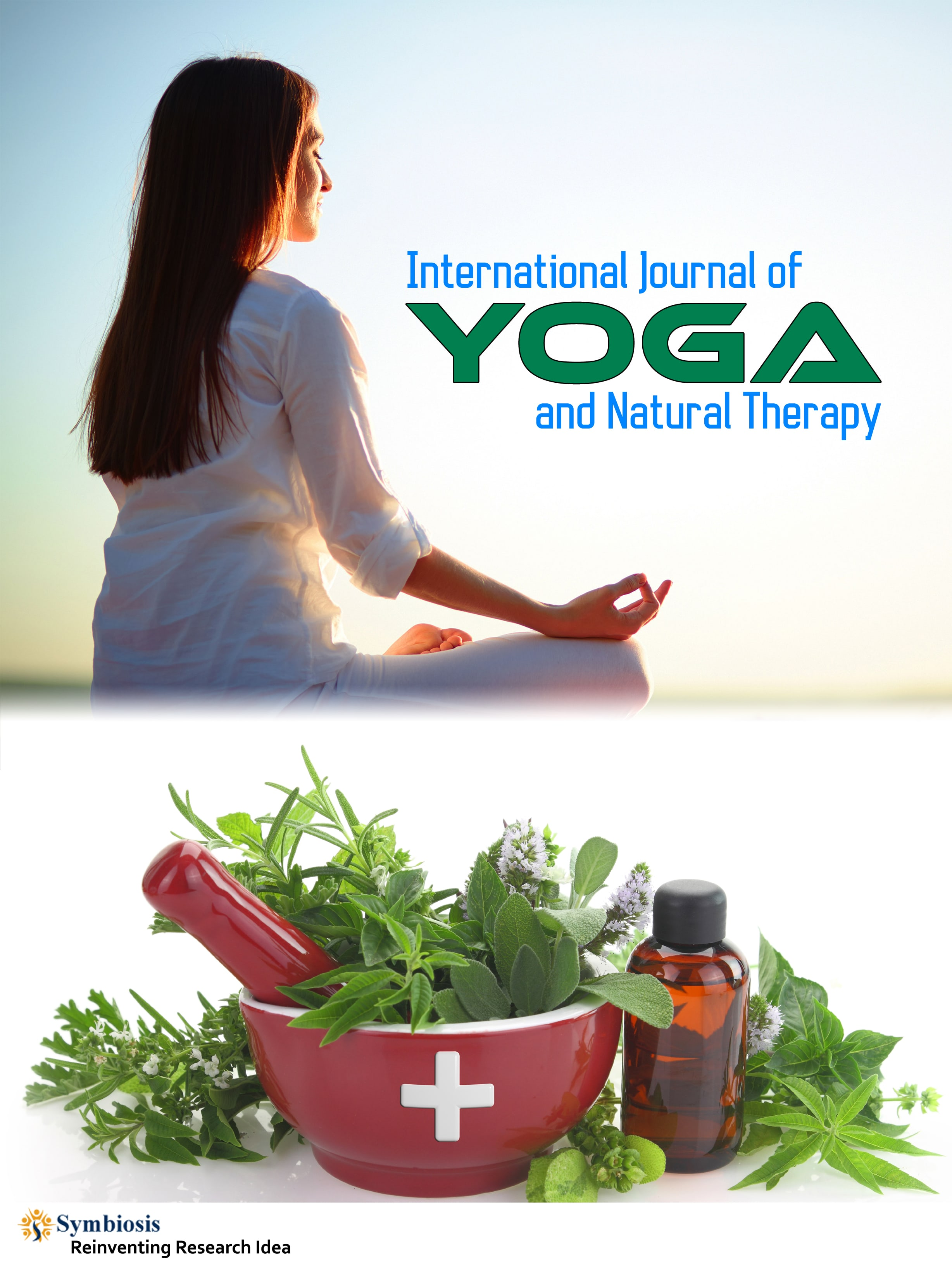 International Journal of Yoga Natural Therapy  Open Access Journal