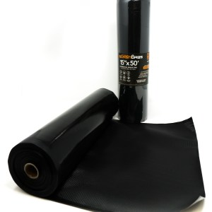 Stashbags 15x50 Black