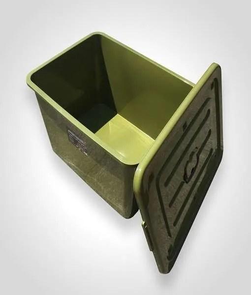 SYMBYS StashBox Tote & StashBox u2013 52.8 Gallon Storage Tote u2013 SYMBYS LLC