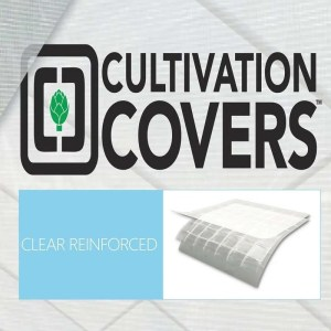 Clear Cultivation Cover