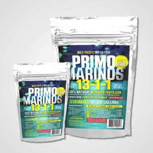 Primo Marinos Fertilizer