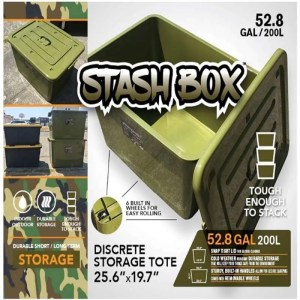 StashBox
