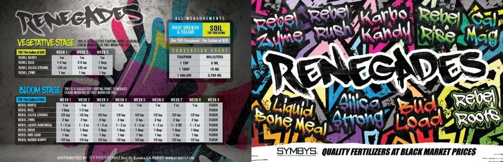 SYMBYS RENEGADES BANNER