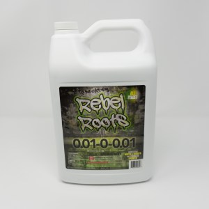 Rebel Roots 1 Gallon