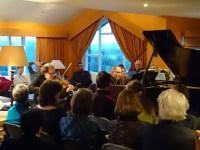 David Syme Piano | West Cork Living Room Concerts