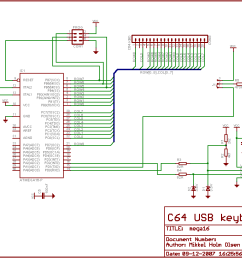 male usb to p 2 mouse wiring diagram [ 1096 x 750 Pixel ]