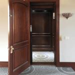 Symmetry Home Elevator by Arrow Lift MN