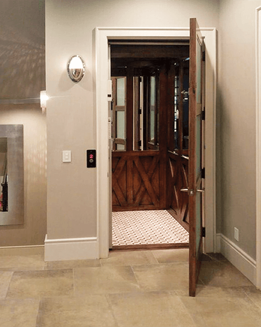 Custom Elevator And Lift Ideas Symmetry Elevators By Bella Elevator