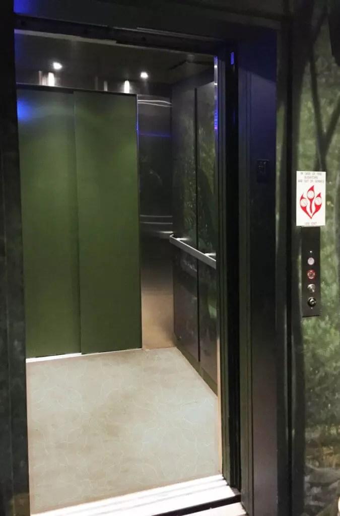 Commercial Elevator and Lift Ideas  Symmetry Elevators