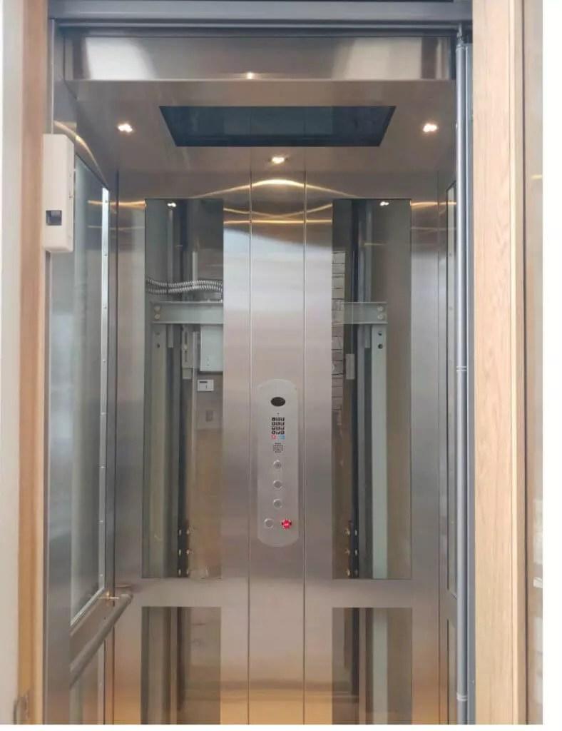 Custom Elevator and Lift Ideas  Symmetry Elevators by