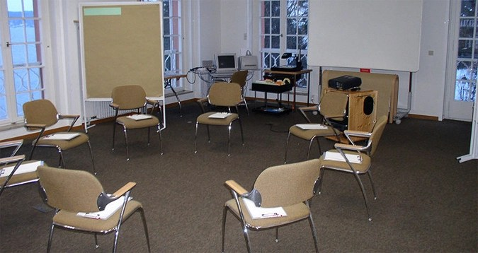 What is the Best Seating Arrangement Plan for a Training