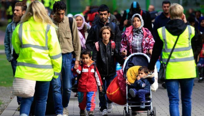 الدنمارك تعتبر سوريا آمنة لعودة اللاجئين